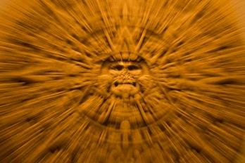 5.Piedra del Sol